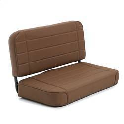 Interior Accessories - Seats and Accessories