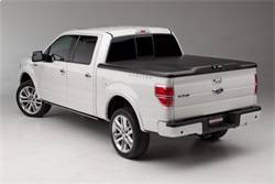 UnderCover - UnderCover UC3096S SE Smooth Tonneau Cover