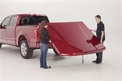 UnderCover - UnderCover UC3118S Elite Smooth Tonneau Cover