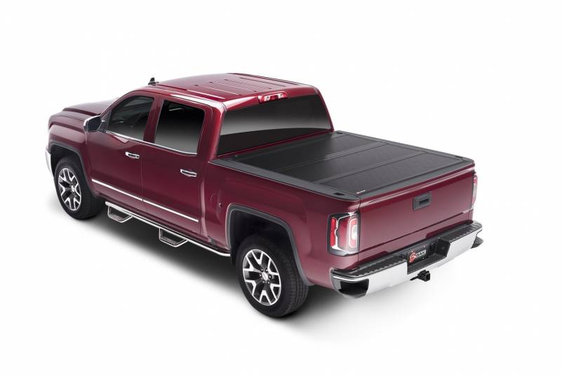 BAK Industries - BAK Industries 126223 BAKFlip FiberMax Hard Folding Truck Bed Cover