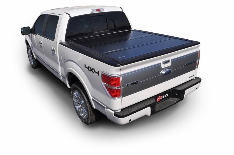 BAK Industries - BAK Industries 26227 BAKFlip G2 Hard Folding Truck Bed Cover