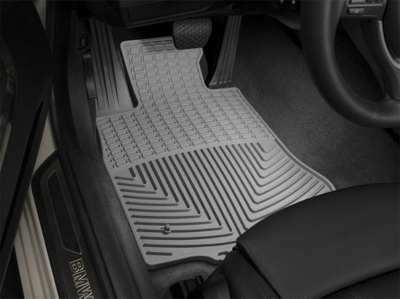 WeatherTech - WeatherTech W388GR All Weather Floor Mats