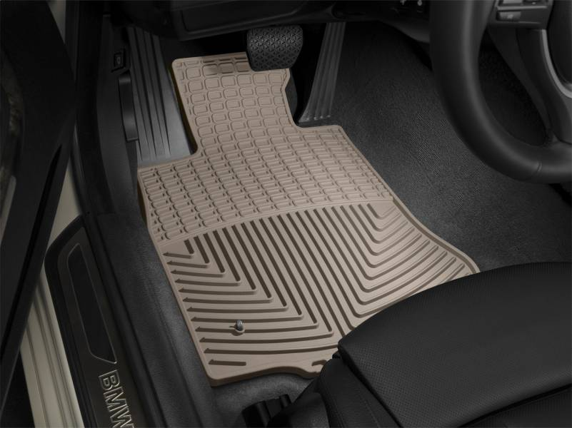WeatherTech - WeatherTech W399TN All Weather Floor Mats