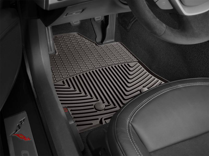 WeatherTech - WeatherTech W421CO All Weather Floor Mats