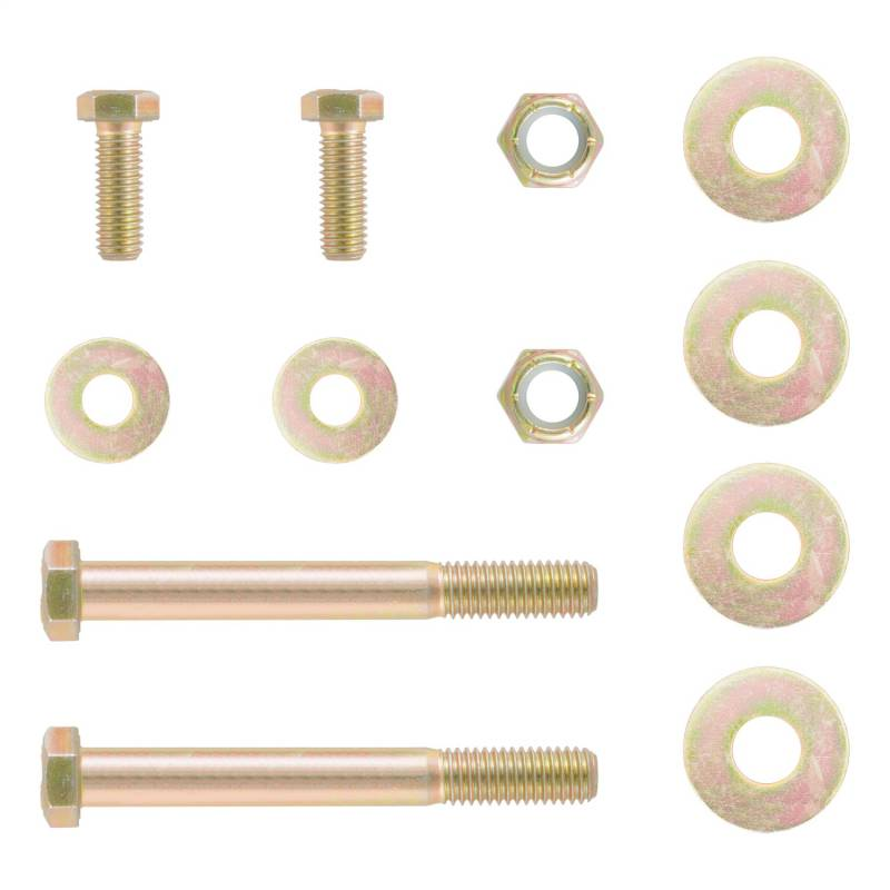 CURT - CURT 48621 Adjustable Eye Nut And Bolt Kit