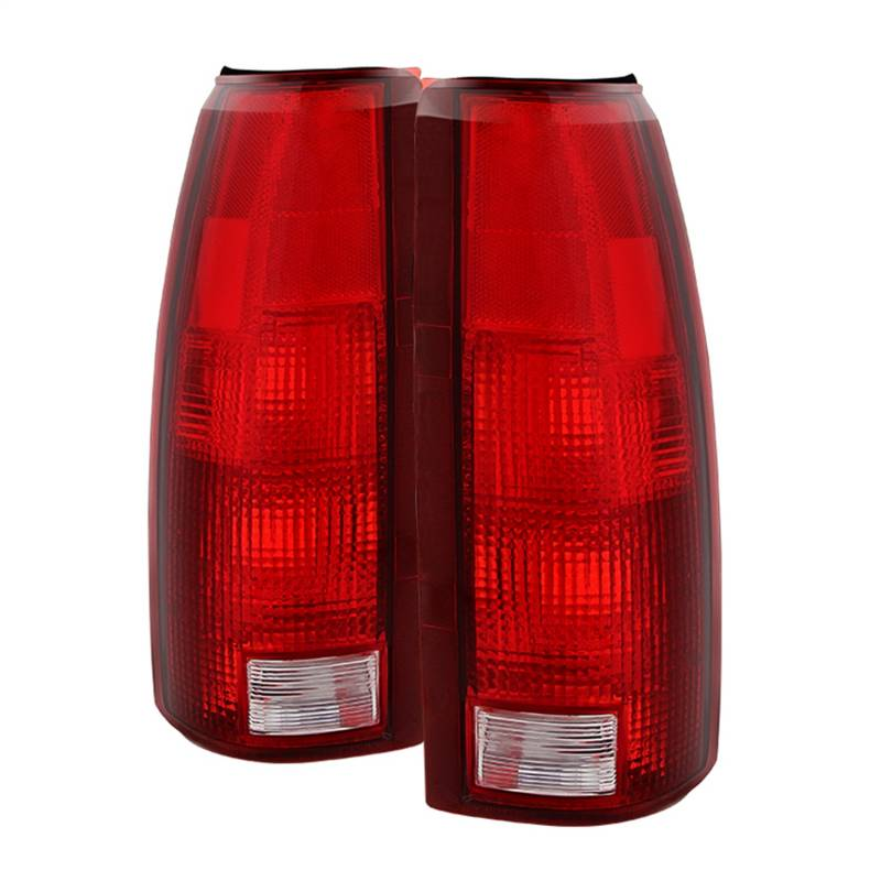 Spyder Auto - Spyder Auto 9028779 XTune LED Tail Lights
