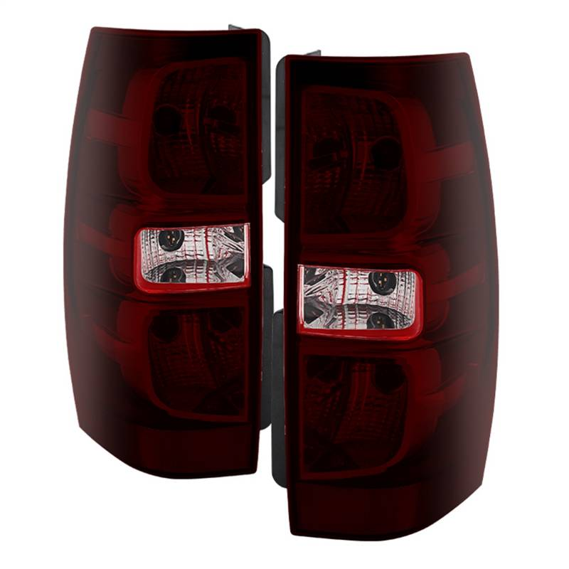 Spyder Auto - Spyder Auto 9030222 XTune LED Tail Lights
