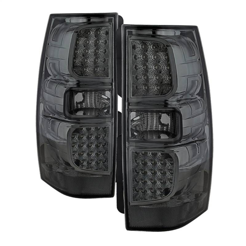 Spyder Auto - Spyder Auto 9033933 XTune LED Tail Lights