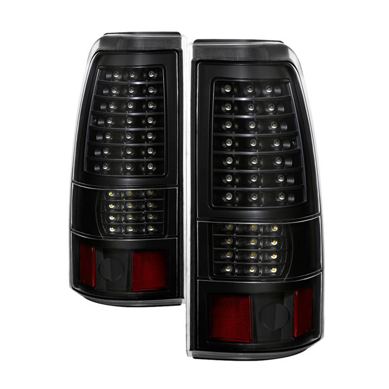 Spyder Auto - Spyder Auto 9037634 XTune LED Tail Lights