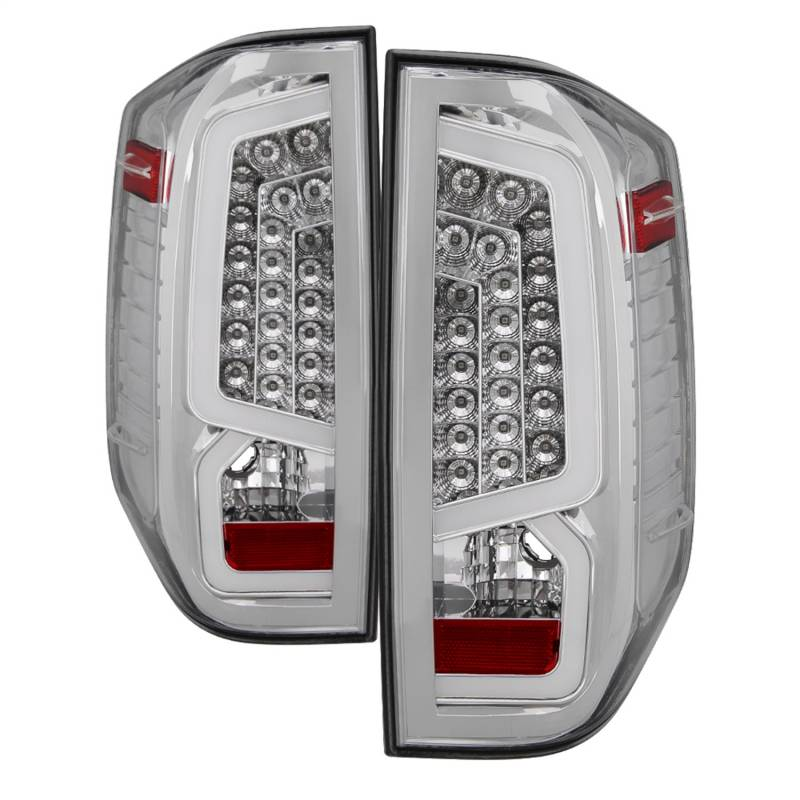 Spyder Auto - Spyder Auto 9040467 XTune Light Bar LED Tail Lights