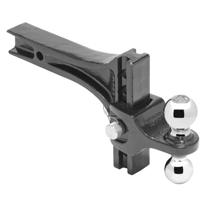 Draw-Tite - Draw-Tite 63071 Dual-Ball Trailer Hitch Ball Mount