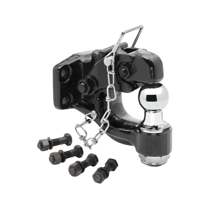 Draw-Tite - Draw-Tite 63010 Pintle Hook Combination