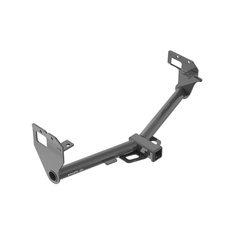 Draw-Tite - Draw-Tite 76144 Round Tube Max-Frame Receiver Class III Trailer Hitch