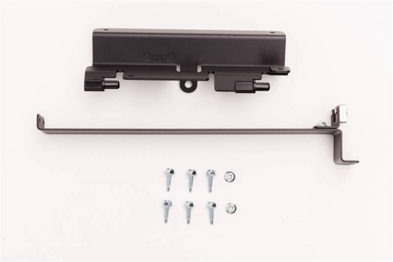 UnderCover - UnderCover 24D Swing Case Bracket Kit