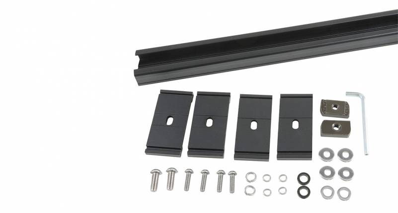 Rhino-Rack USA - Rhino-Rack USA 43128 Pioneer Underside Bar Kit