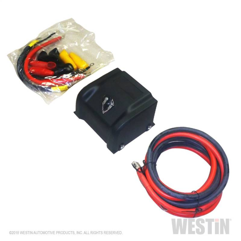 Westin - Westin 47-3693 Off Road Series Waterproof Winch Replacement Control Box