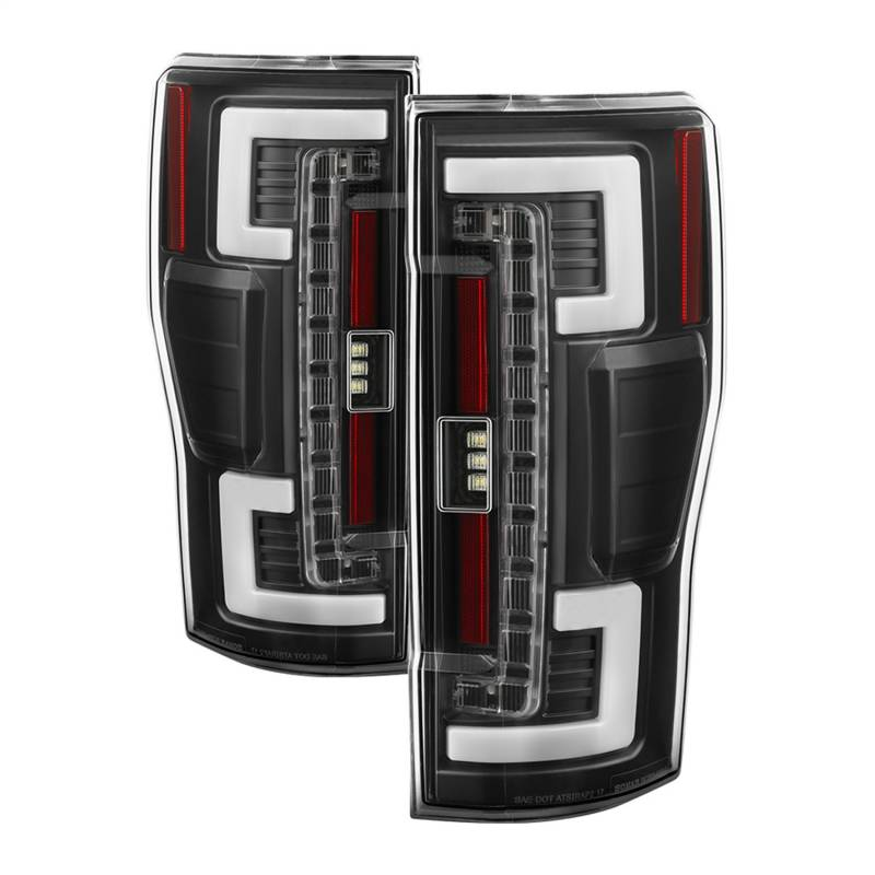 Spyder Auto - Spyder Auto 5085610 LED Tail Lights