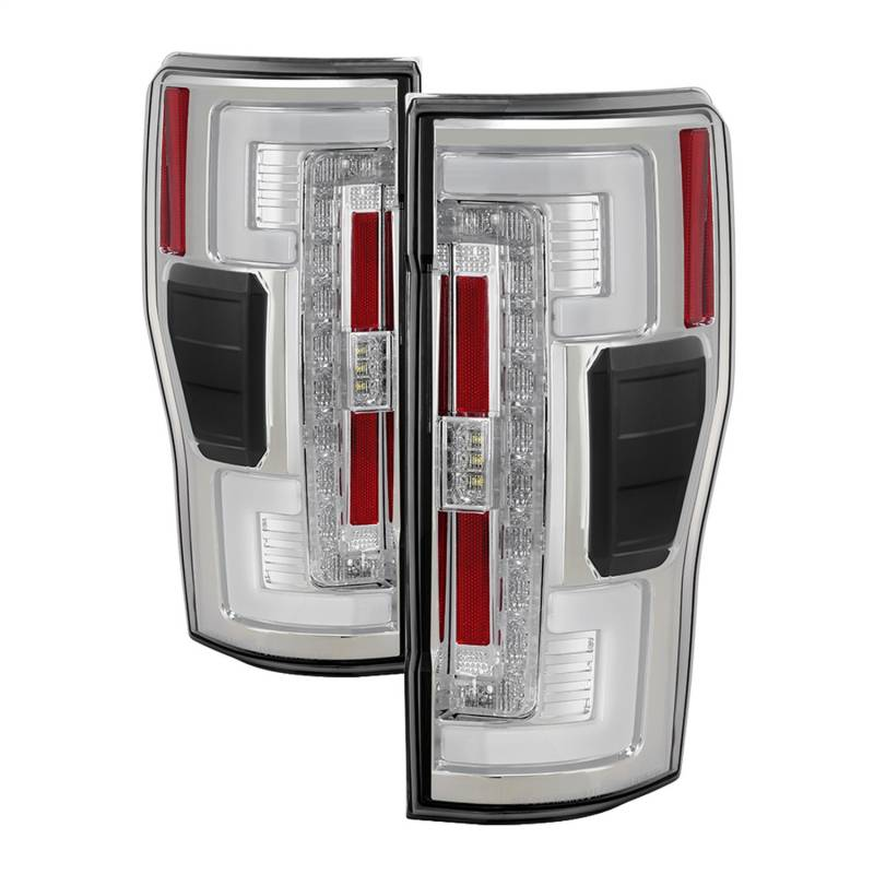 Spyder Auto - Spyder Auto 5085641 LED Tail Lights