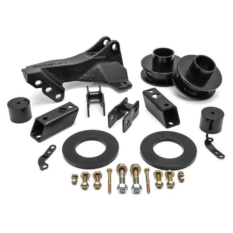 ReadyLift - ReadyLift 66-2726 Spring Lift Kit
