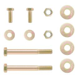 CURT - CURT 48621 Adjustable Eye Nut And Bolt Kit - Image 1