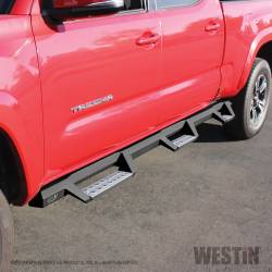 Westin - Westin 56-5341852 HDX Stainless Drop Wheel-To-Wheel Nerf Step Bars - Image 9