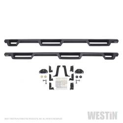 Westin - Westin 56-534185 HDX Drop Wheel-to-Wheel Nerf Step Bars - Image 4