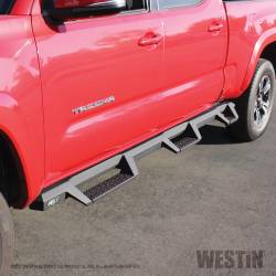 Westin - Westin 56-534185 HDX Drop Wheel-to-Wheel Nerf Step Bars - Image 8