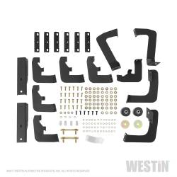 Westin - Westin 56-534315 HDX Drop Wheel-to-Wheel Nerf Step Bars - Image 5