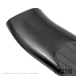 Westin - Westin 21-54065 PRO TRAXX 5 in. Oval Nerf Step Bars Cab Length - Image 5