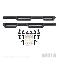 Westin - Westin 56-14065 HDX Drop Nerf Step Bars - Image 4