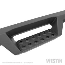 Westin - Westin 56-14065 HDX Drop Nerf Step Bars - Image 6