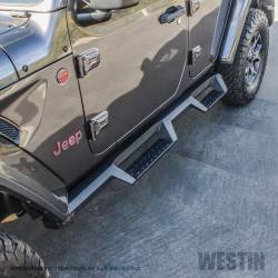 Westin - Westin 56-14065 HDX Drop Nerf Step Bars - Image 11