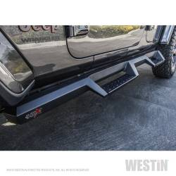Westin - Westin 56-14065 HDX Drop Nerf Step Bars - Image 12