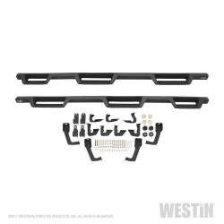 Westin - Westin 56-534575 HDX Drop Wheel-to-Wheel Nerf Step Bars - Image 4