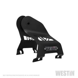 Westin - Westin 09-40025 B-Force Roof Mount LED Light Bar Kit - Image 2