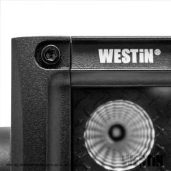 Westin - Westin 09-40025 B-Force Roof Mount LED Light Bar Kit - Image 8