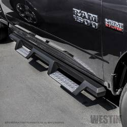 Westin - Westin 56-135552 HDX Stainless Drop Nerf Step Bars - Image 11