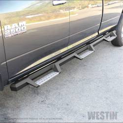 Westin - Westin 56-5343352 HDX Stainless Drop Wheel-To-Wheel Nerf Step Bars - Image 8