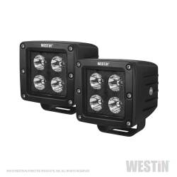 Westin - Westin 09-12205B-PR HyperQ B-Force LED Auxiliary Light - Image 2