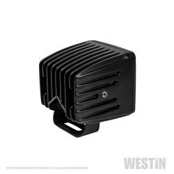 Westin - Westin 09-12205B-PR HyperQ B-Force LED Auxiliary Light - Image 8