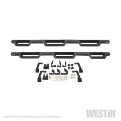 Westin - Westin 56-534595 HDX Drop Wheel-to-Wheel Nerf Step Bars - Image 4
