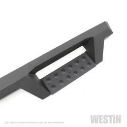 Westin - Westin 56-534595 HDX Drop Wheel-to-Wheel Nerf Step Bars - Image 6