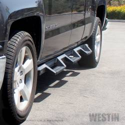 Westin - Westin 56-534595 HDX Drop Wheel-to-Wheel Nerf Step Bars - Image 8