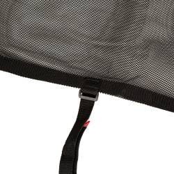 Rugged Ridge - Rugged Ridge 13579.71 Eclipse Sun Shade - Image 2