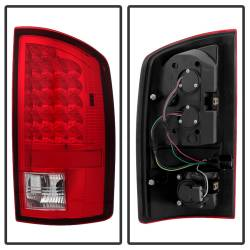 Spyder Auto - Spyder Auto 5072993 XTune LED Tail Lights - Image 2
