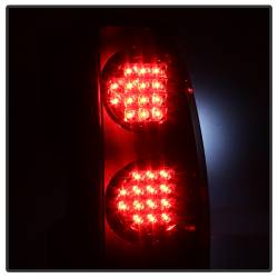 Spyder Auto - Spyder Auto 9031762 XTune LED Tail Lights - Image 2