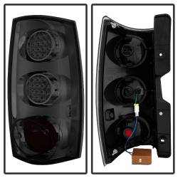 Spyder Auto - Spyder Auto 9031762 XTune LED Tail Lights - Image 3