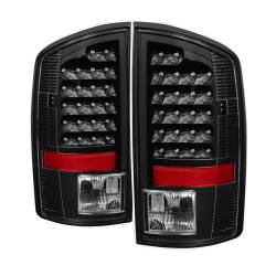 Spyder Auto - Spyder Auto 5072979 XTune LED Tail Lights - Image 1