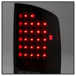 Spyder Auto - Spyder Auto 5072979 XTune LED Tail Lights - Image 6
