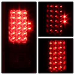 Spyder Auto - Spyder Auto 9027642 XTune LED Tail Lights - Image 4